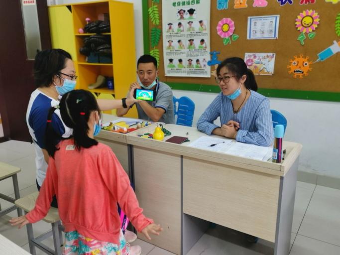 【宝特校·招生工作】保障残障儿童入学权利  科学评估彰显教育公平