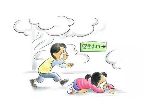【宝特校·消防安全教育】寒假消防安全总动员